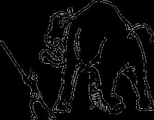 elephant-36527_1280