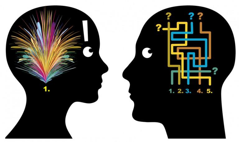 Ah la psychologie humaine !