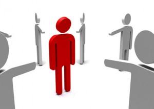 Harcèlement psychologique au travail